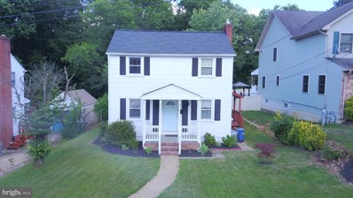 8417 Oakleigh Road, Parkville, MD 21234 - MLS#: 1001750376