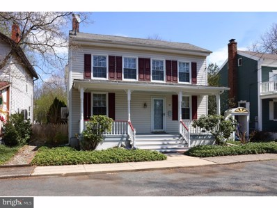 29 Front Street, Frenchtown, NJ 08825 - MLS#: 1001750411