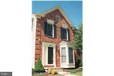20936 Tobacco Square, Ashburn, VA 20147 - MLS#: 1001750414