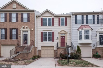 43509 Postrail Square, Ashburn, VA 20147 - MLS#: 1001750458