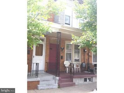 1250 Jackson Street, Camden, NJ 08104 - MLS#: 1001750496