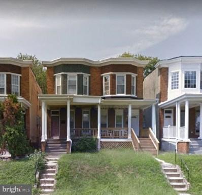 4654 Kernwood Avenue, Baltimore, MD 21212 - MLS#: 1001750507