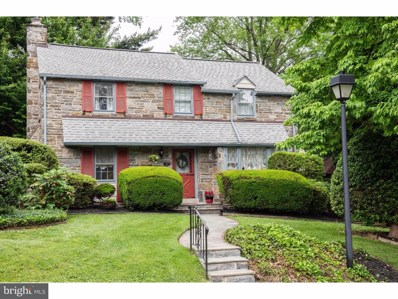 103 Harrogate Road, Wynnewood, PA 19096 - MLS#: 1001750558