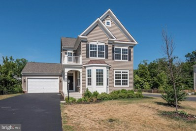 13578 Eagles Rest Drive, Leesburg, VA 20176 - MLS#: 1001750566