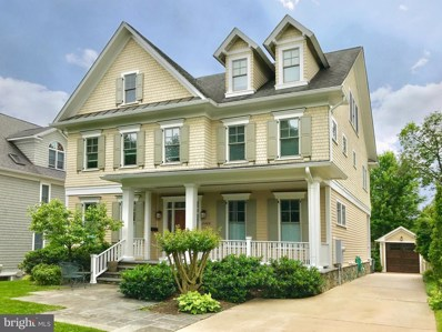 4406 Walsh Street, Chevy Chase, MD 20815 - MLS#: 1001750570