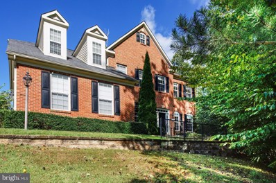 6655 Passage Creek Lane, Manassas, VA 20112 - MLS#: 1001750612