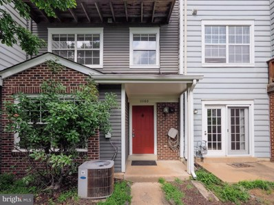 11160 Stagestone Way UNIT 9-6, Manassas, VA 20109 - MLS#: 1001750620