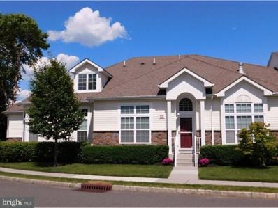 4902 Schindler Dr S, Monmouth Jct., NJ 08540 - MLS#: 1001750661