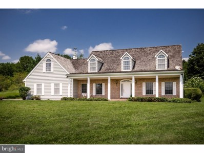 327 Wertsville Road, Ringoes, NJ 08551 - MLS#: 1001750667