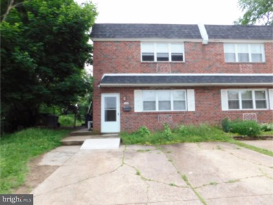 518 Lawler Terrace UNIT 1 ST, Philadelphia, PA 19116 - MLS#: 1001750690