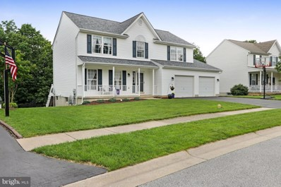 13475 Four Seasons Court, Mount Airy, MD 21771 - MLS#: 1001750724