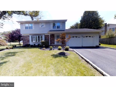 14 Junction Pond Lane, South Brunswick, NJ 08852 - MLS#: 1001750805
