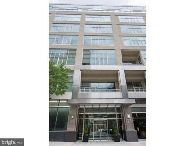 23 S 23RD Street UNIT 7G, Philadelphia, PA 19103 - #: 1001750842