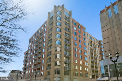 1020 Highland Street UNIT 606, Arlington, VA 22201 - MLS#: 1001750954