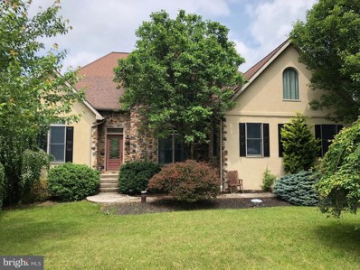 56 Summer Extd Drive, Dillsburg, PA 17019 - MLS#: 1001750960