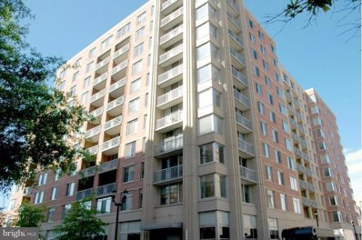 1020 Highland Street UNIT 909, Arlington, VA 22201 - MLS#: 1001750994