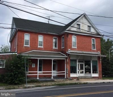6 Main Street S, Mont Alto, PA 17237 - MLS#: 1001751111