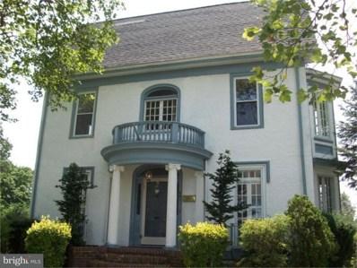 401 E Mulberry Street, Millville, NJ 08332 - #: 1001751347