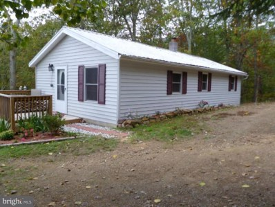 467 Rusty Lane, Mathias, WV 26812 - #: 1001751415