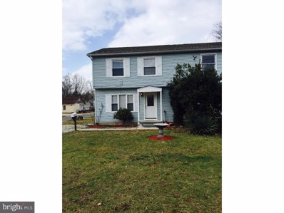 550 N West Boulevard, Vineland, NJ 08360 - MLS#: 1001752235