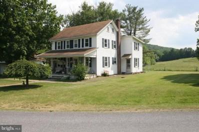 20109 Tuscarora Creek Road, Blairs Mills, PA 17213 - MLS#: 1001752239