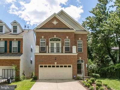 4609 Manor Drive, Alexandria, VA 22309 - MLS#: 1001752246