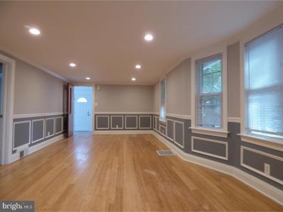 224 S Garfield Avenue, Moorestown, NJ 08057 - MLS#: 1001752329