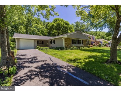 25 Echo Lane, Willingboro, NJ 08046 - MLS#: 1001752399