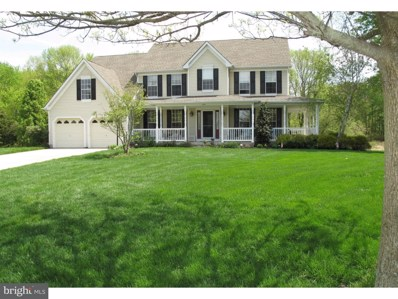 209 Churchill Downs Court, Mount Laurel, NJ 08054 - MLS#: 1001752543