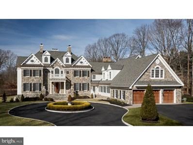 877 Cox Road, Moorestown, NJ 08057 - #: 1001752593