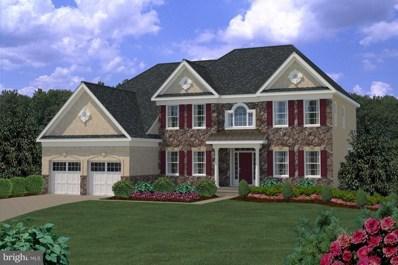 23 Winslow Homer Way, Marlton, NJ 08053 - #: 1001752639