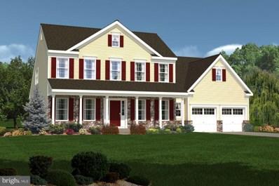27 Winslow Homer Way, Marlton, NJ 08053 - #: 1001752659