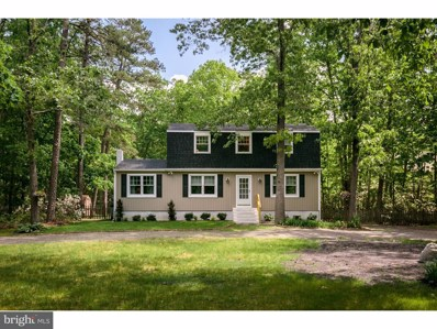 330 Indian Mills Road, Shamong Twp, NJ 08088 - MLS#: 1001752743