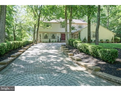 107 Holly Lane, Mount Laurel, NJ 08054 - MLS#: 1001752861