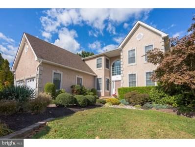 201 Laurel Creek Boulevard, Moorestown, NJ 08057 - MLS#: 1001753179