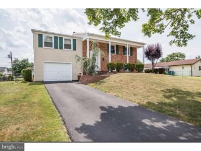 21 Tulip Lane, Willingboro, NJ 08046 - MLS#: 1001753217