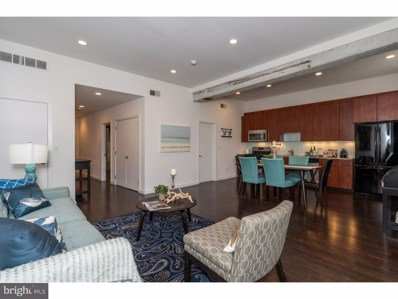 623 S 6TH Street UNIT B, Philadelphia, PA 19147 - MLS#: 1001753388