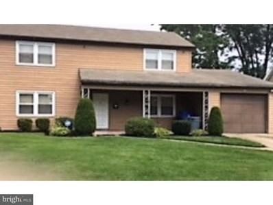 68 Hawthorne Lane, Willingboro, NJ 08046 - MLS#: 1001753595