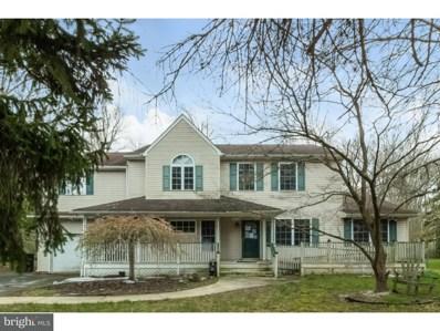 83 Christopher Mill Road, Medford, NJ 08055 - MLS#: 1001753899