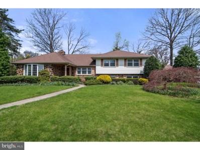 275 Springhouse Lane, Moorestown, NJ 08057 - MLS#: 1001754143