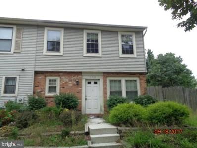 2701 Elberta Lane, Marlton, NJ 08053 - MLS#: 1001754255