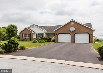 7 Honeybee Court, Myerstown, PA 17067 - MLS#: 1001754402
