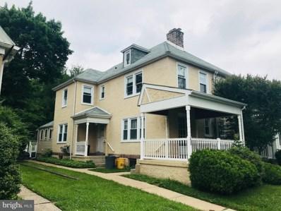 209 W Wayne Avenue, Wayne, PA 19087 - MLS#: 1001754432