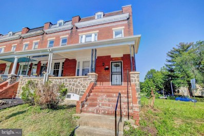 303 Gwynn Avenue, Baltimore, MD 21229 - MLS#: 1001754448