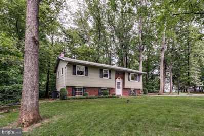 5815 Victor Drive, Sykesville, MD 21784 - MLS#: 1001754488