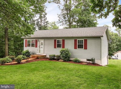 3031 Acorn Lane, Red Lion, PA 17356 - MLS#: 1001754496