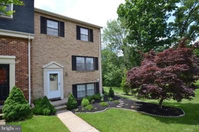 20 Kimball Ridge Court, Baltimore, MD 21228 - MLS#: 1001754508