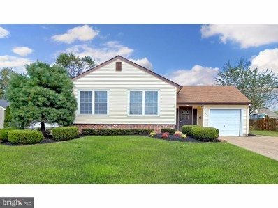 2506 Yellowstone Road, Cinnaminson, NJ 08077 - MLS#: 1001754543