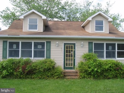 13773 Point Lookout Road, Ridge, MD 20680 - #: 1001754582