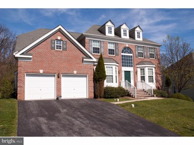 702 Barnsdale Road, Chester Springs, PA 19425 - MLS#: 1001754664